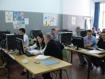 Pruebas libres FP Extremadura
