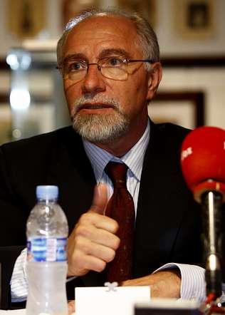 FP Galicia Jose Luis Mira