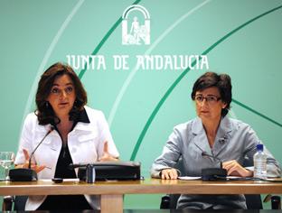 nuevos ciclos FP Andalucia
